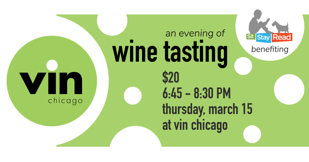 Vin Wine Tasting