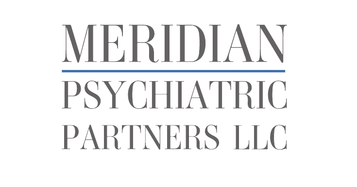Meridian Phychiatric Parners Logo.png
