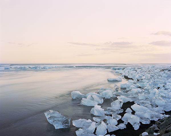 Island: Jokulsarlon