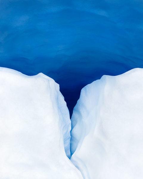 Glaciers: Glacier #9