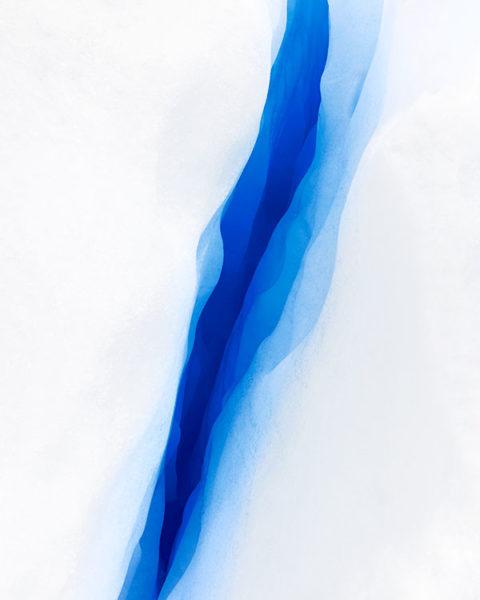 Glaciers: Glacier #21