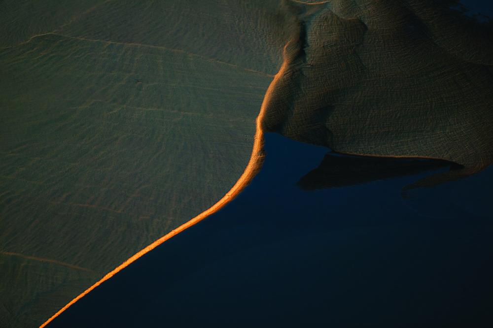 Wisconsin River Sandbar 10.3.04 800