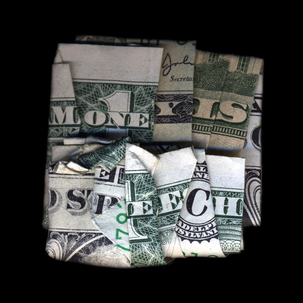 Money is Speech
