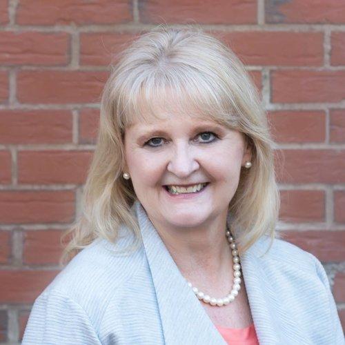 Pamela Libby
