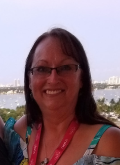 Monique Deschaine