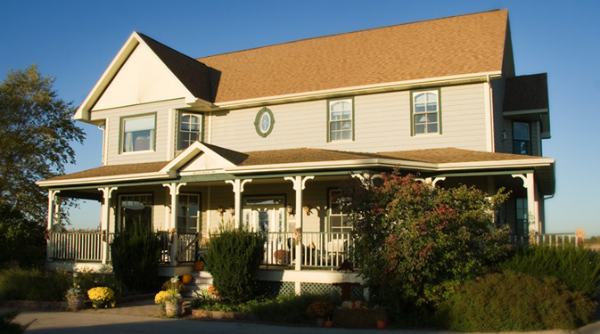 Brightwood Inn B&B