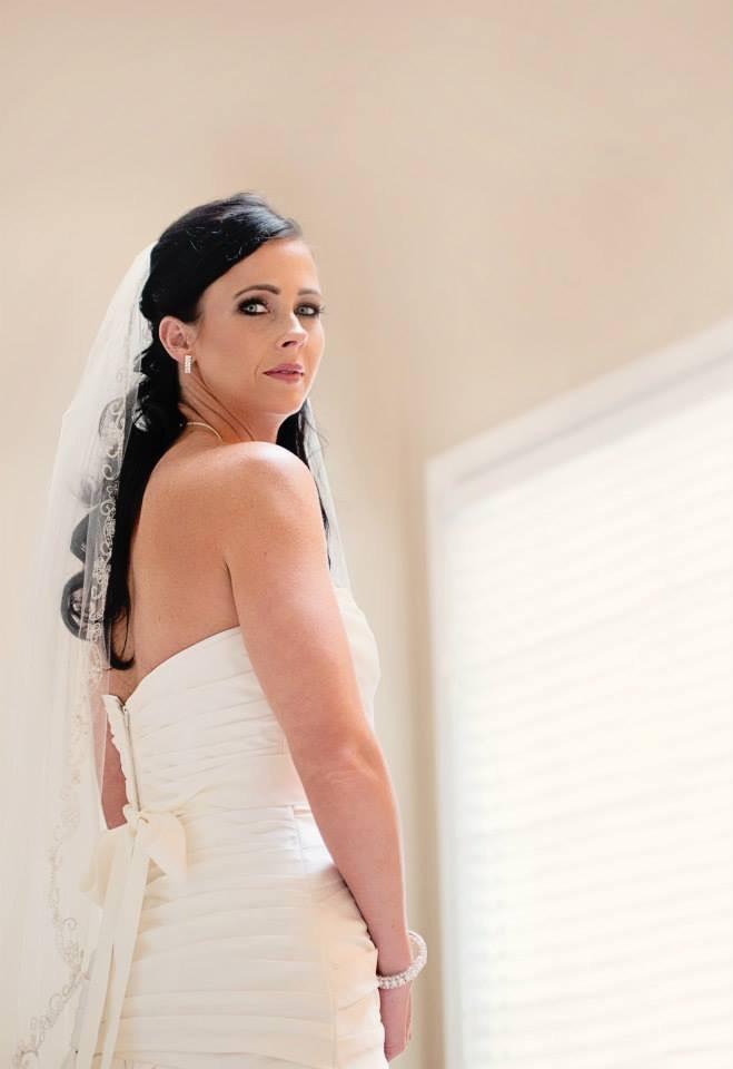 Lindsey - Bridal