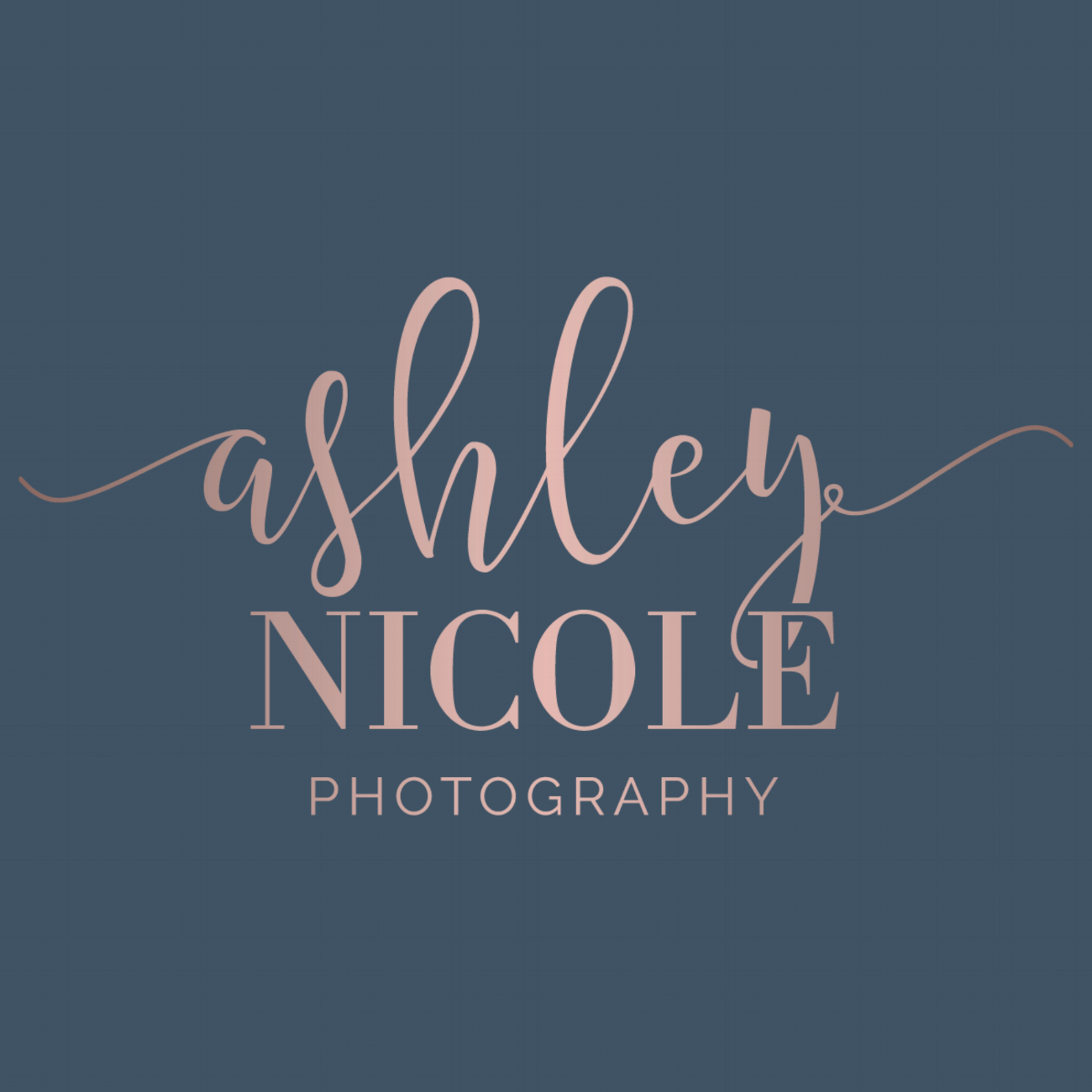 Ashley Nicole Photography