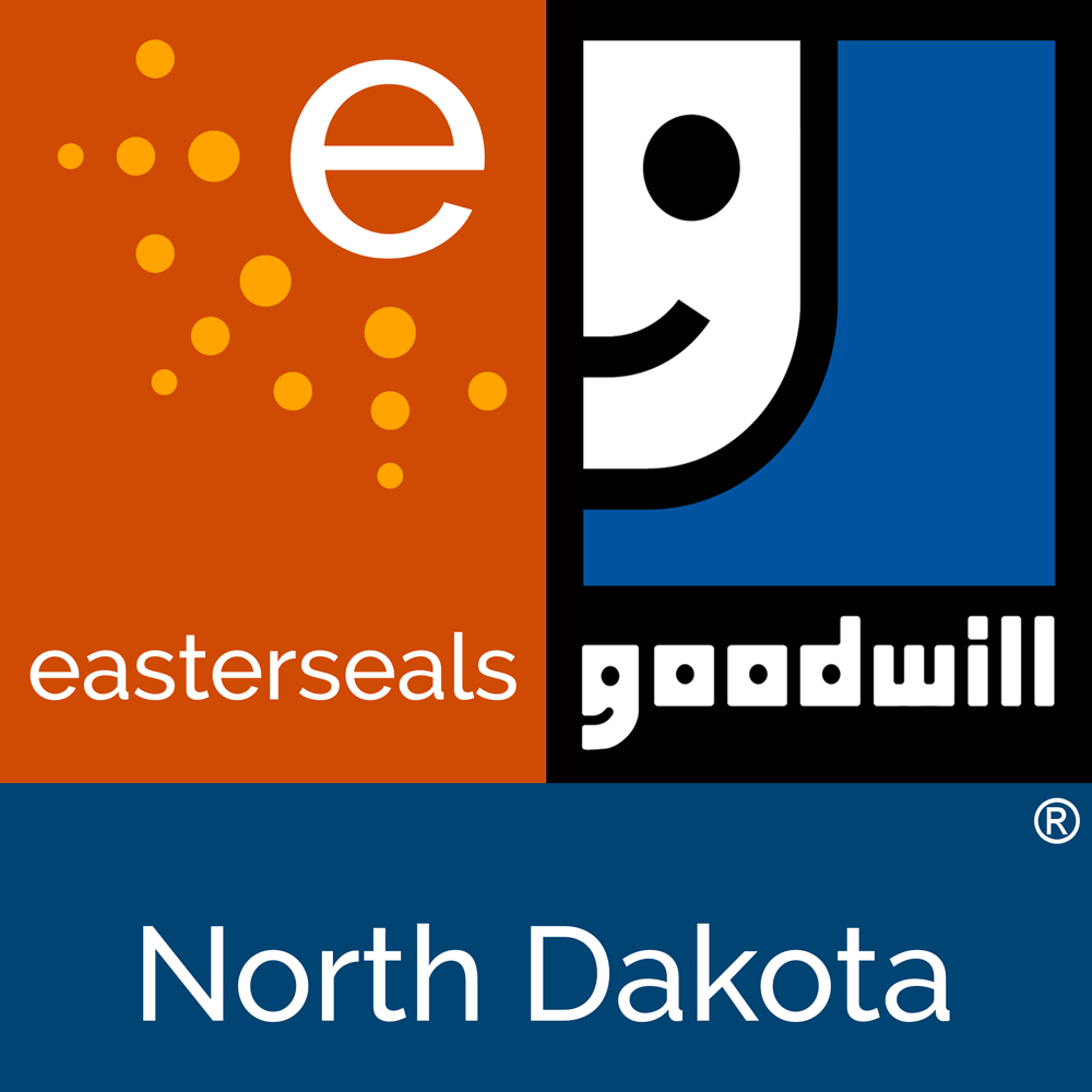 Easter seals goodwill nd inc falaconquin
