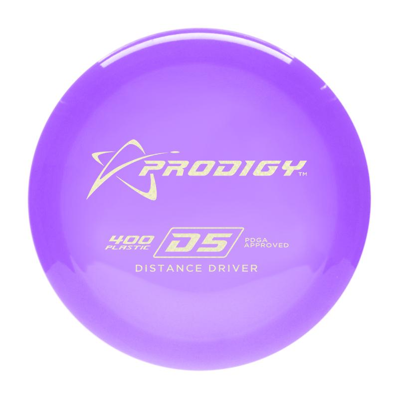 D5 - 400 PLASTIC