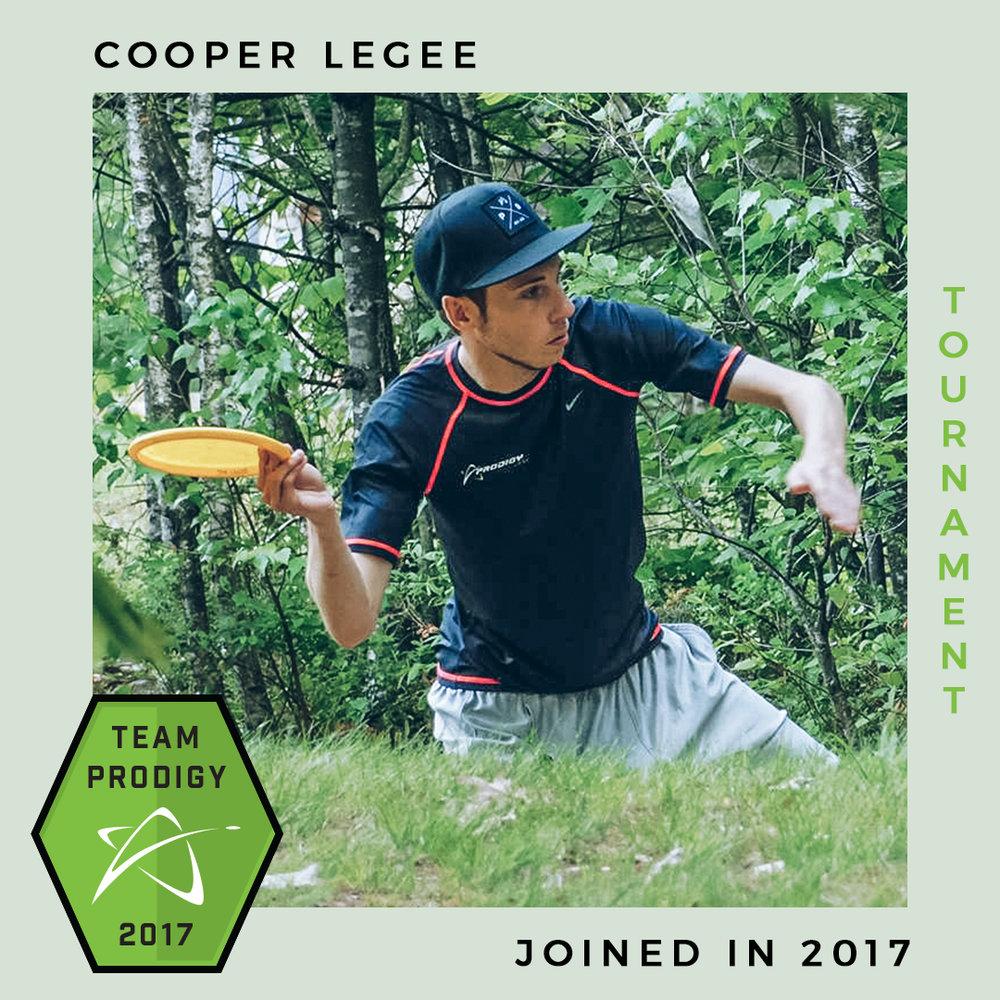 COOPER LEGEE