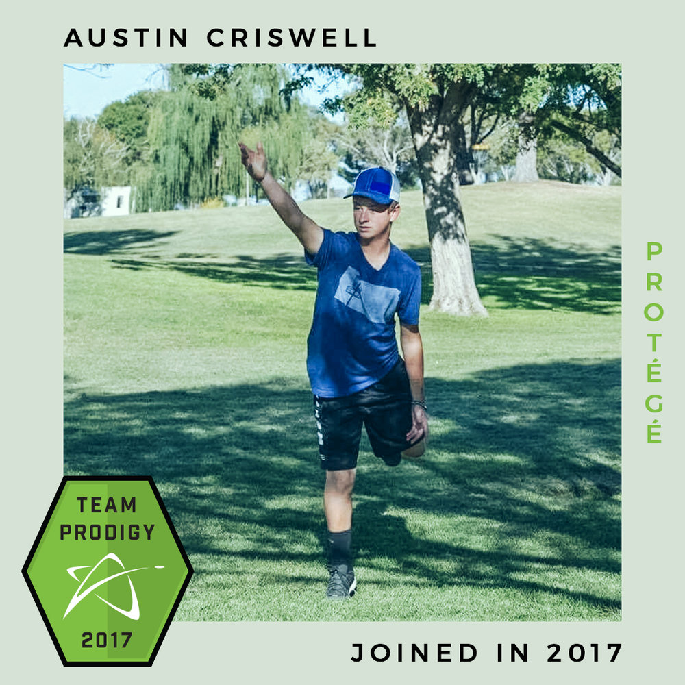 AUSTIN CRISWELL