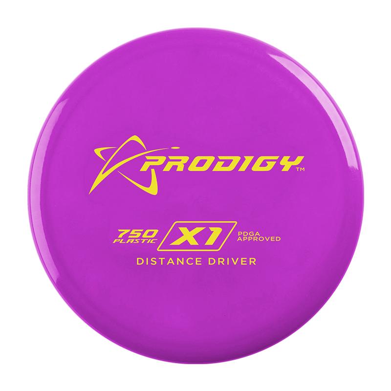 X1 - 750 PLASTIC