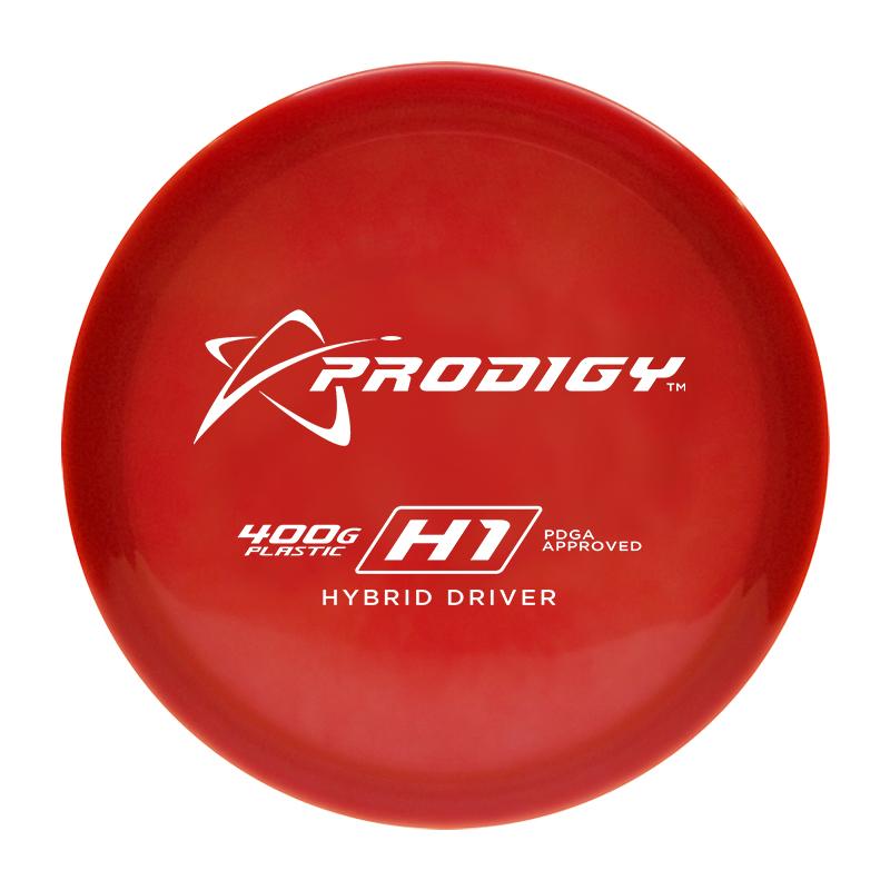 H1 - 400G PLASTIC