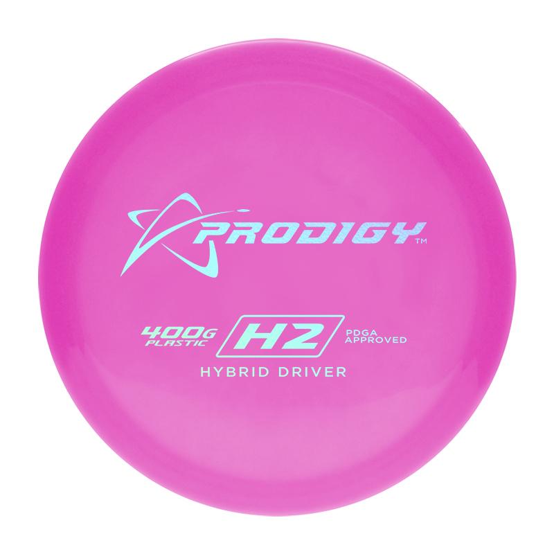 H2 - 400G PLASTIC