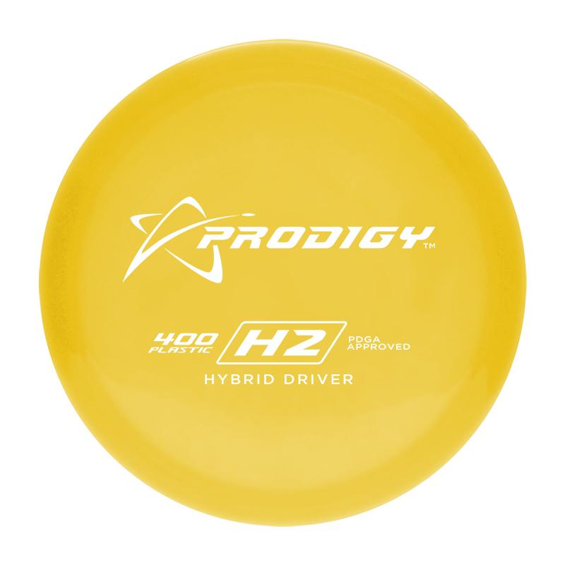 H2 - 400 PLASTIC