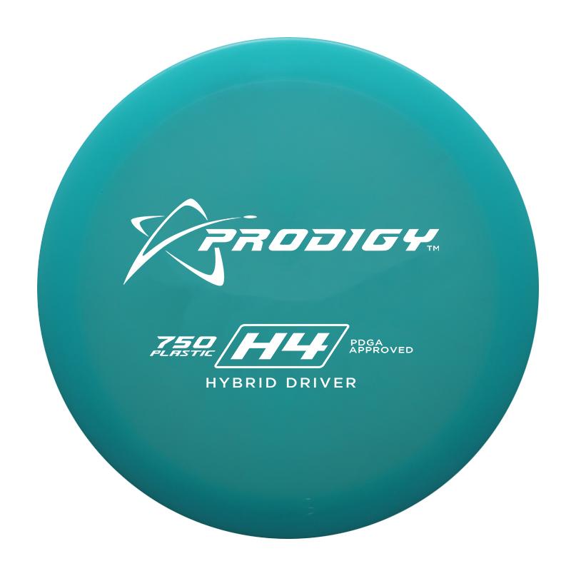 H4 - 750 PLASTIC