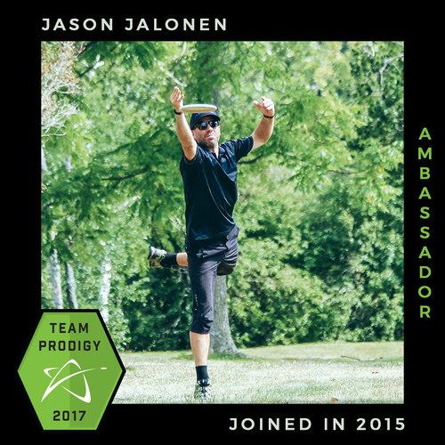 JASON JALONEN