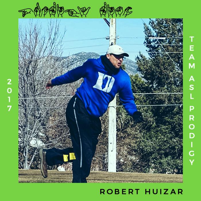ROBERT HUIZAR