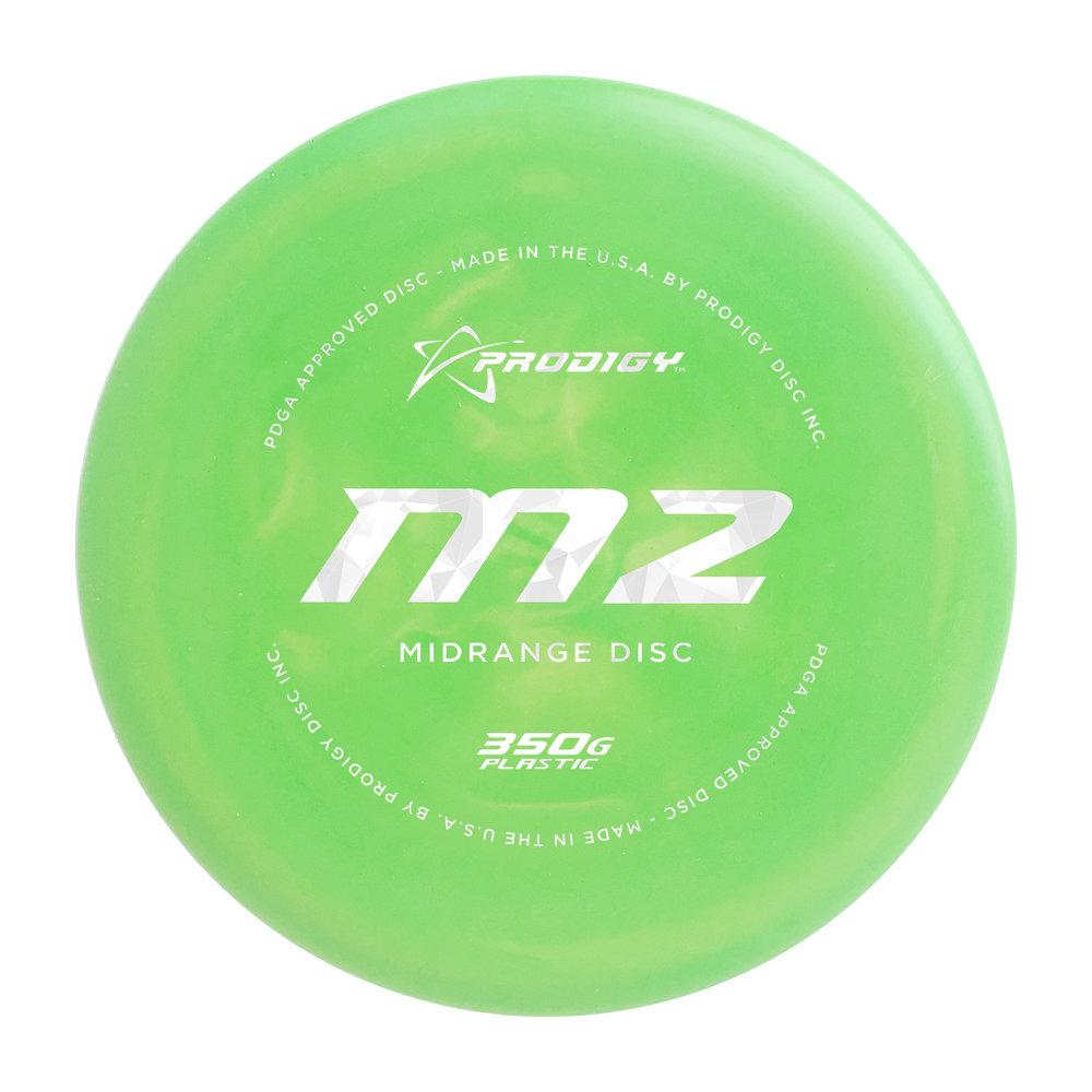 M2 - 350G PLASTIC