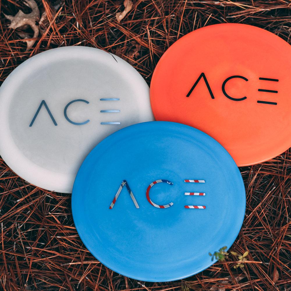 'ACE' 750G X2 & X4