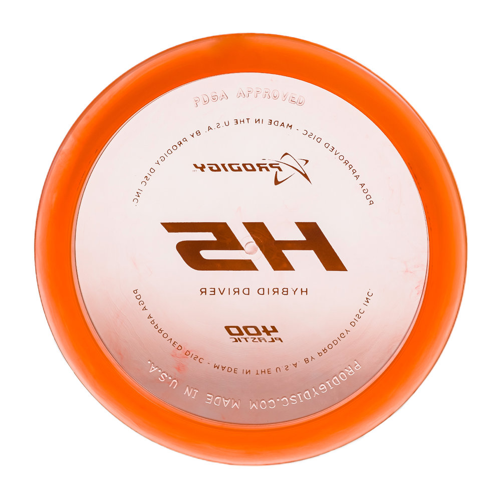 H5 - 400 Plastic