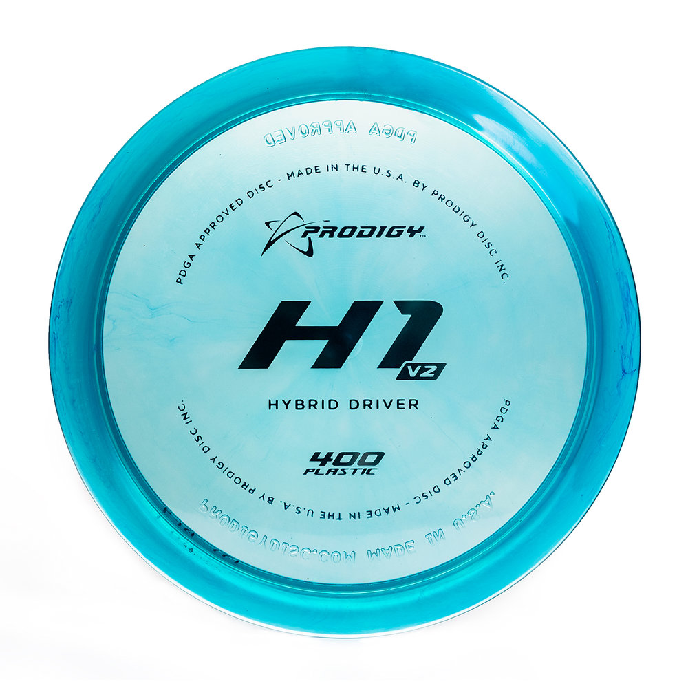 H1 V2 - 400 Plastic