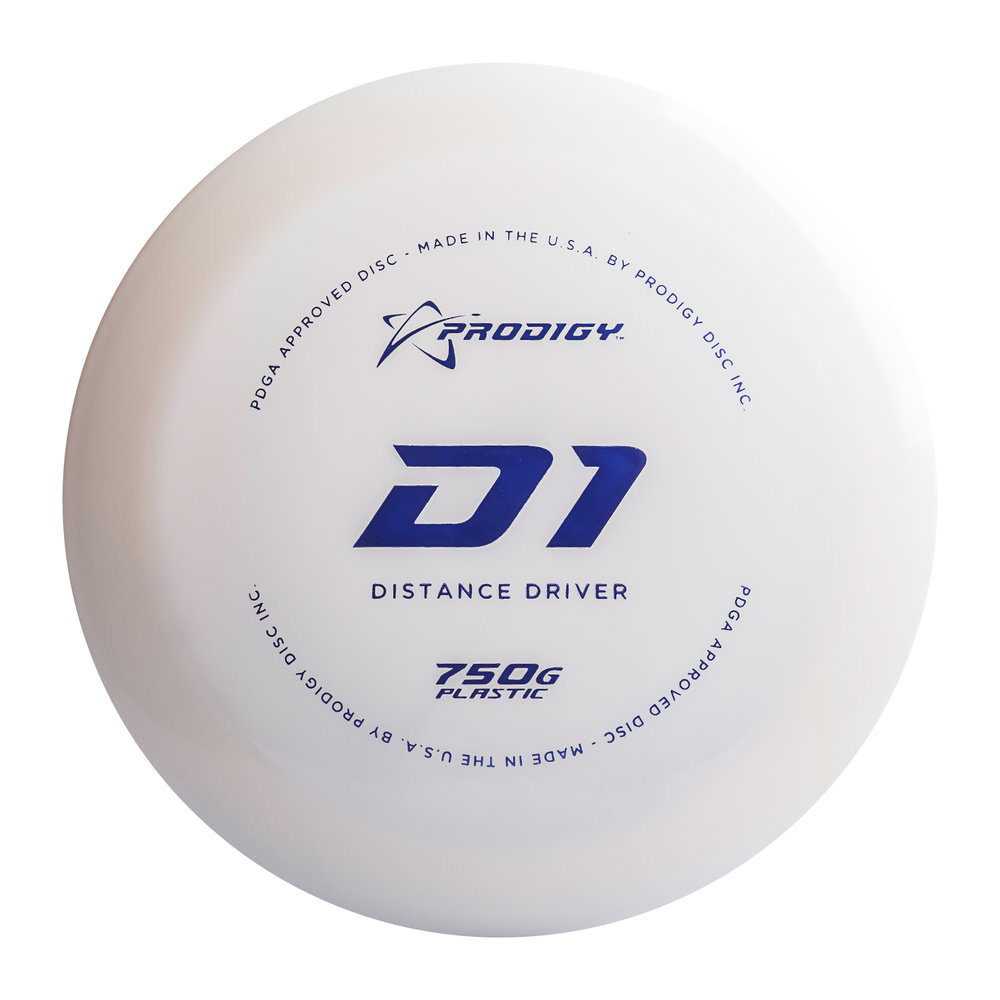 D1 - 750G PLASTIC
