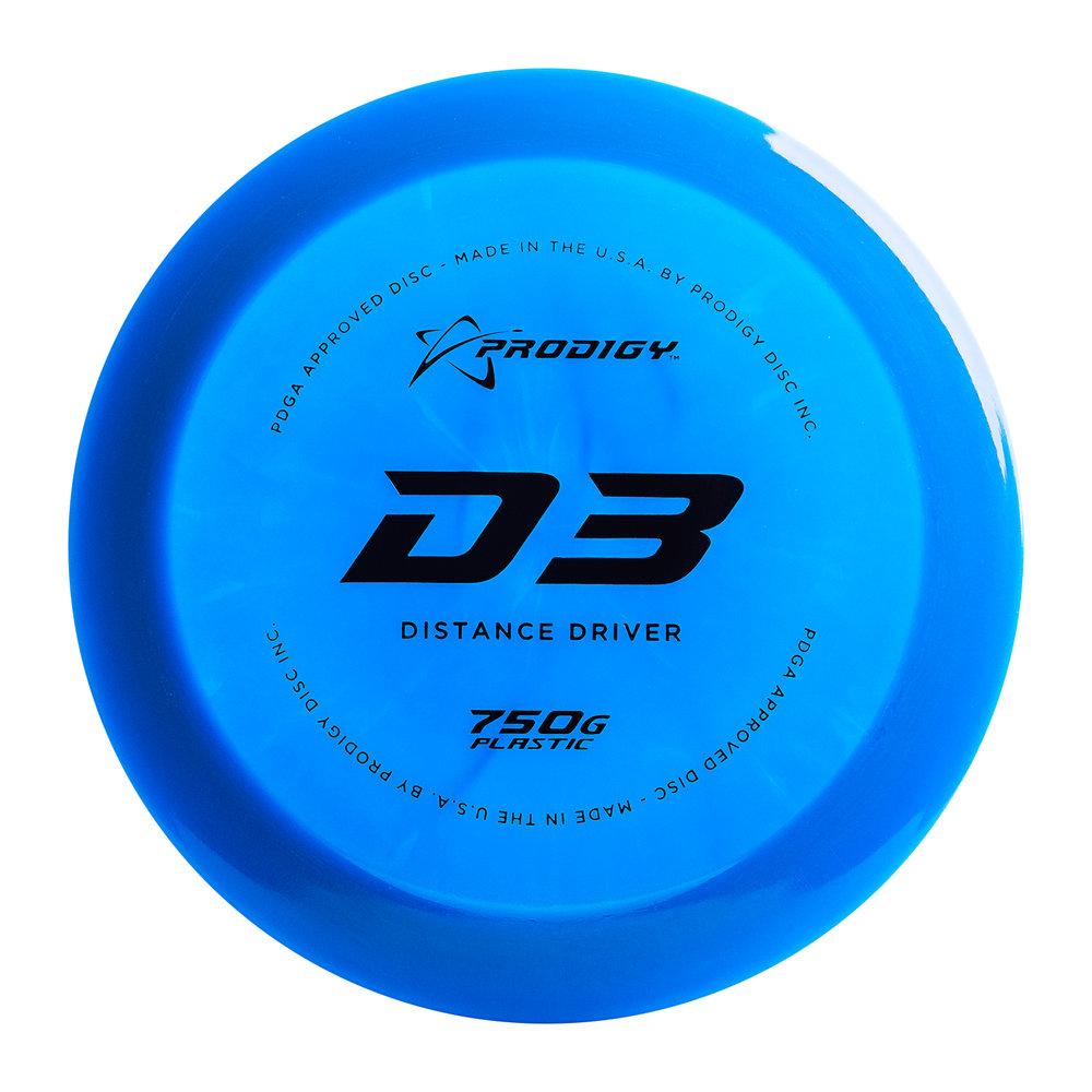 D3 - 750G PLASTIC