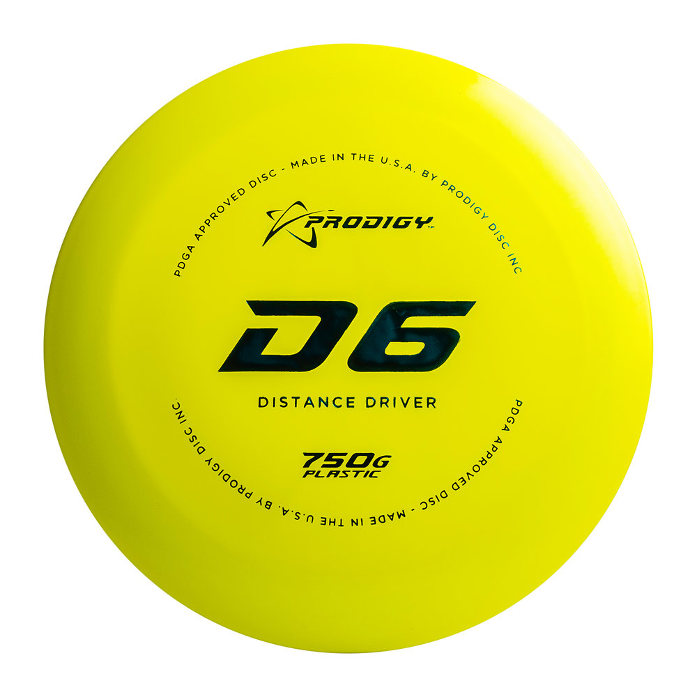 D6 - 750G PLASTIC
