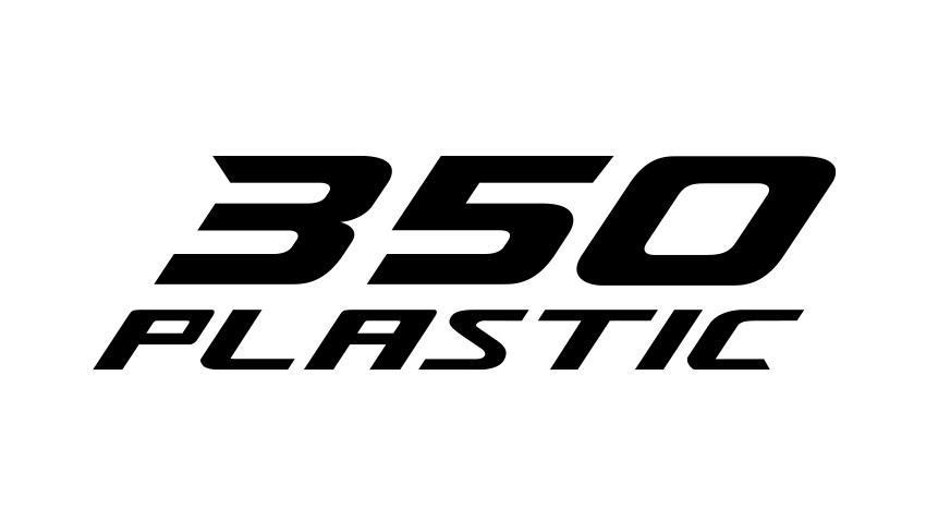 350 PLASTIC
