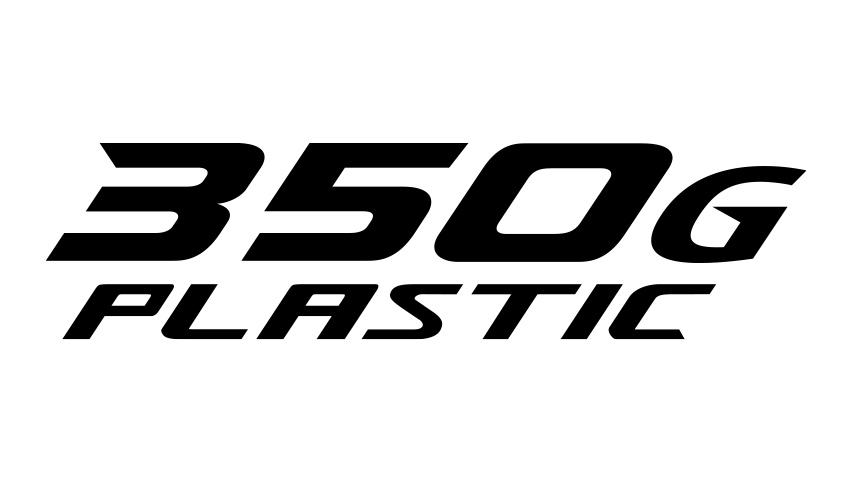 350G PLASTIC