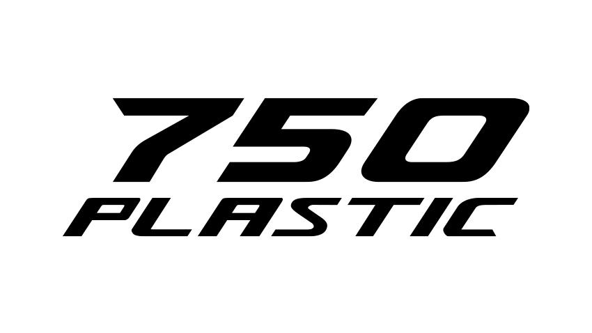750 PLASTIC