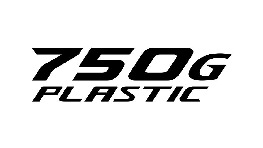 750G Plastic