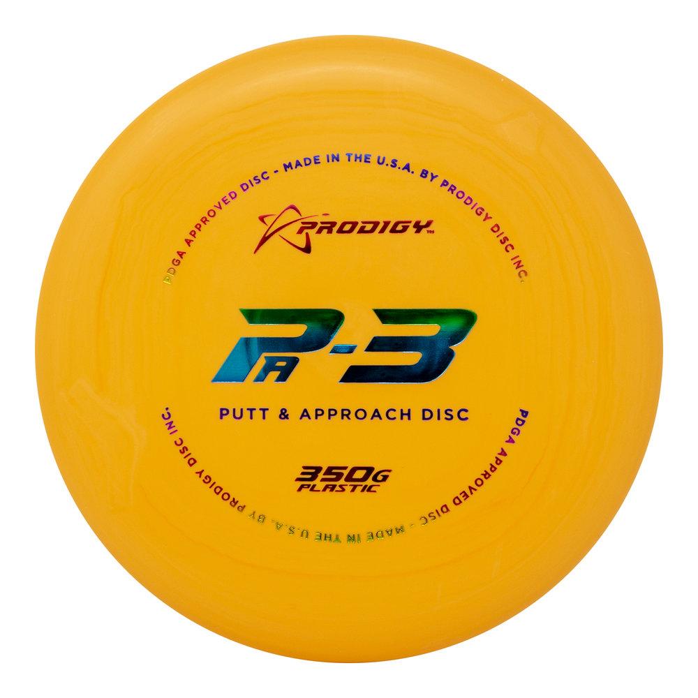 PA-3 Putt & Approach Disc
