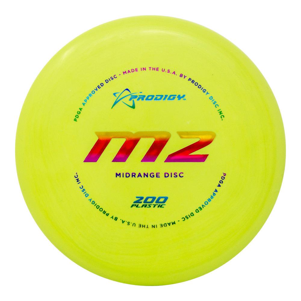M2 - 200 PLASTIC