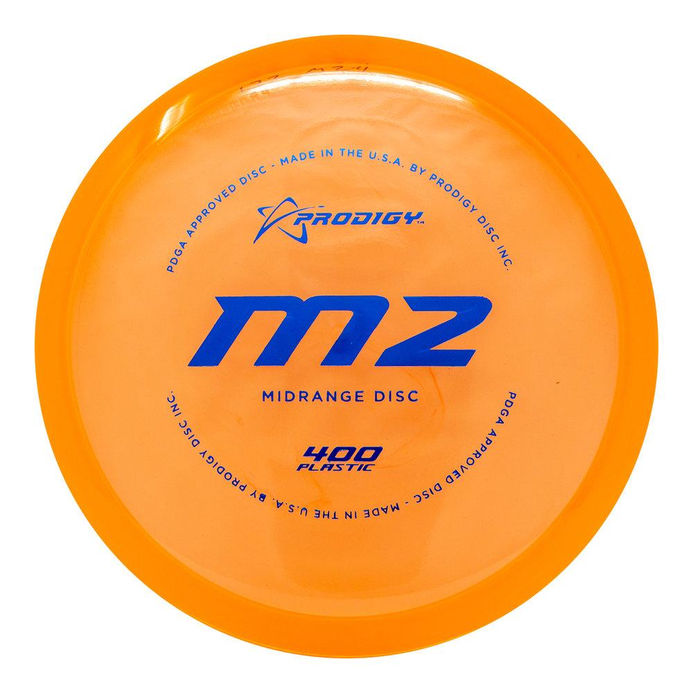 M2 - 400 PLASTIC