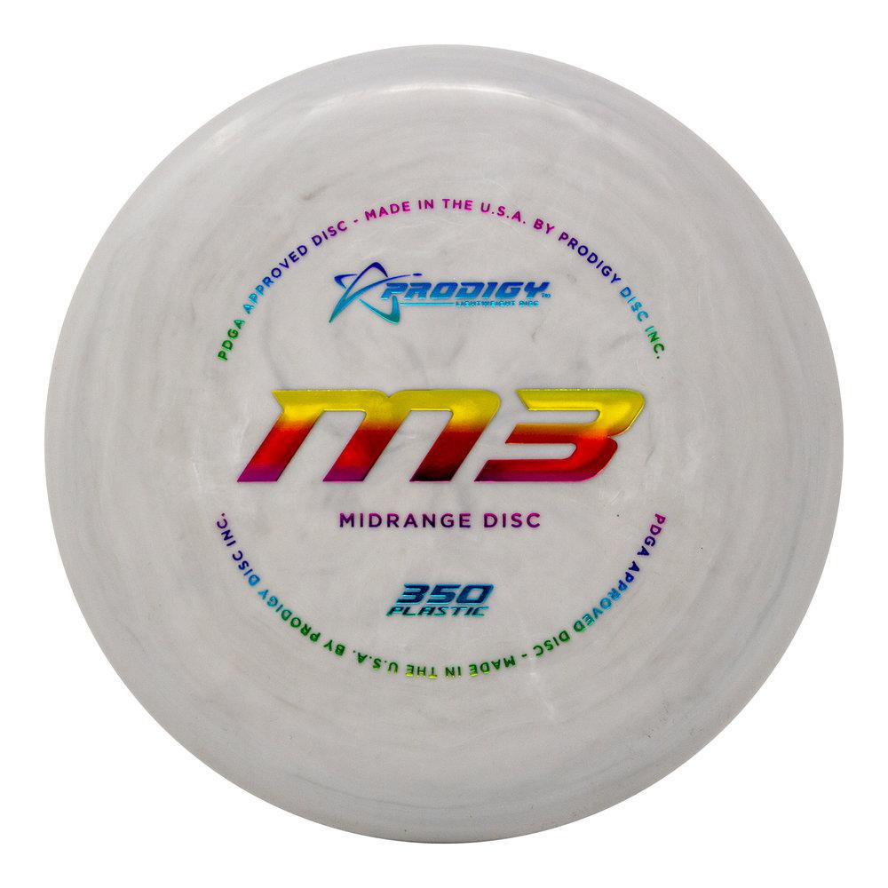 M3 - 350 PLASTIC