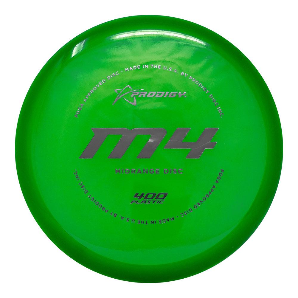 M4 - 400 PLASTIC