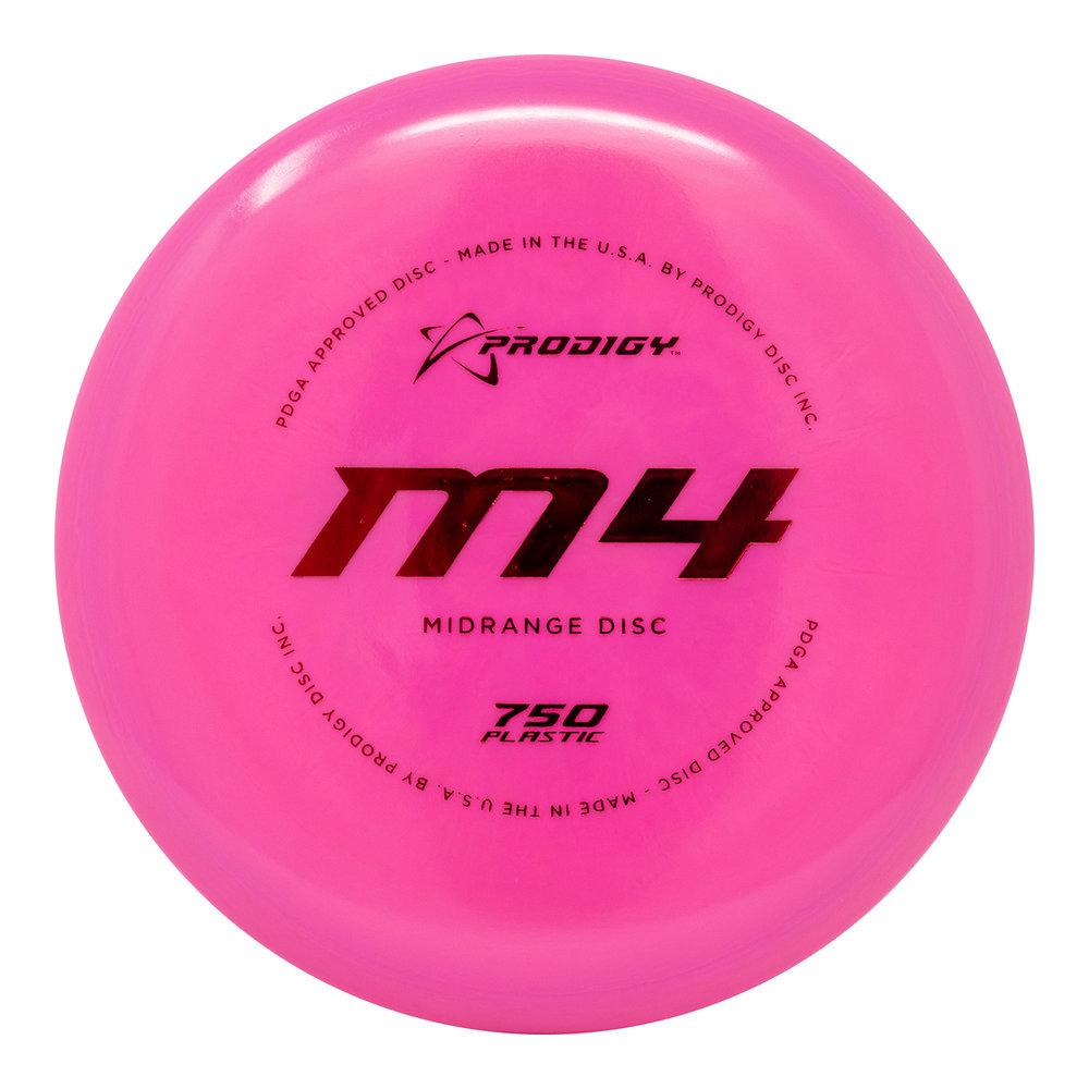 M4 - 750 PLASTIC