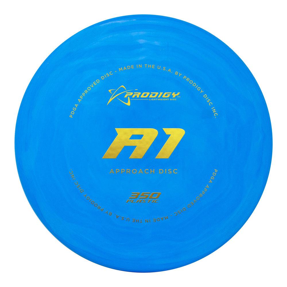 A1 - 350G PLASTIC