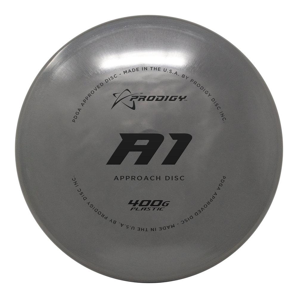 A1 - 400G PLASTIC