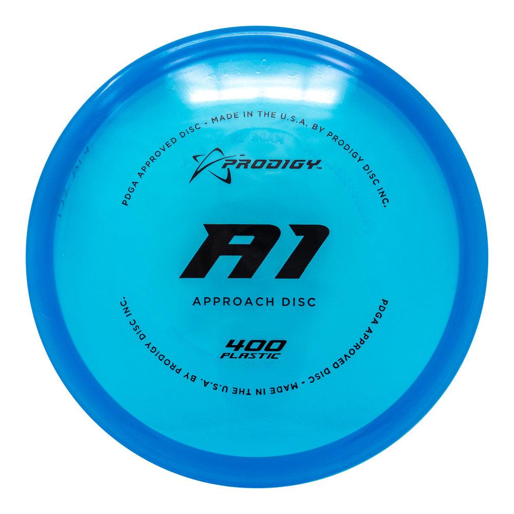 A1 - 400 PLASTIC