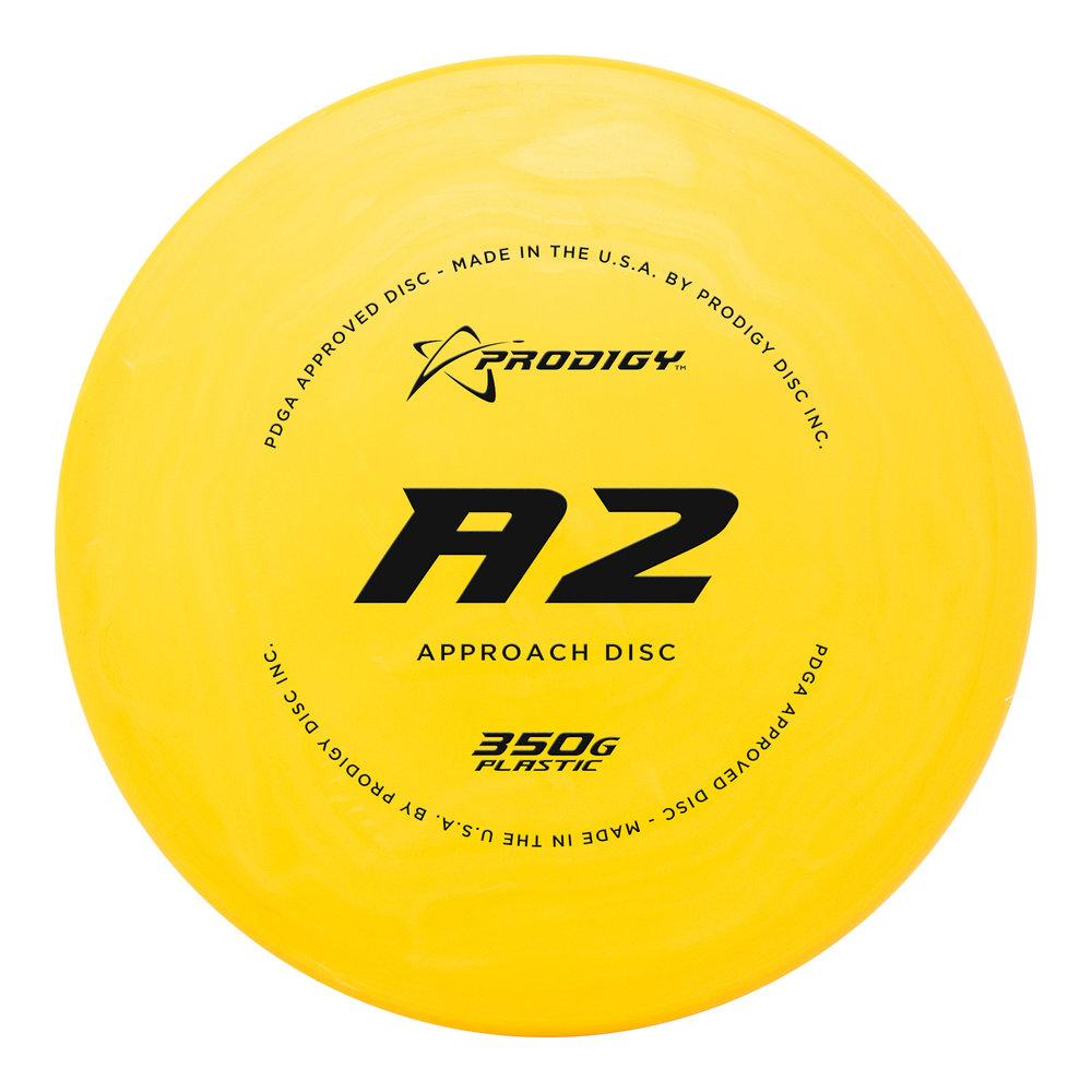 A2 - 350G PLASTIC