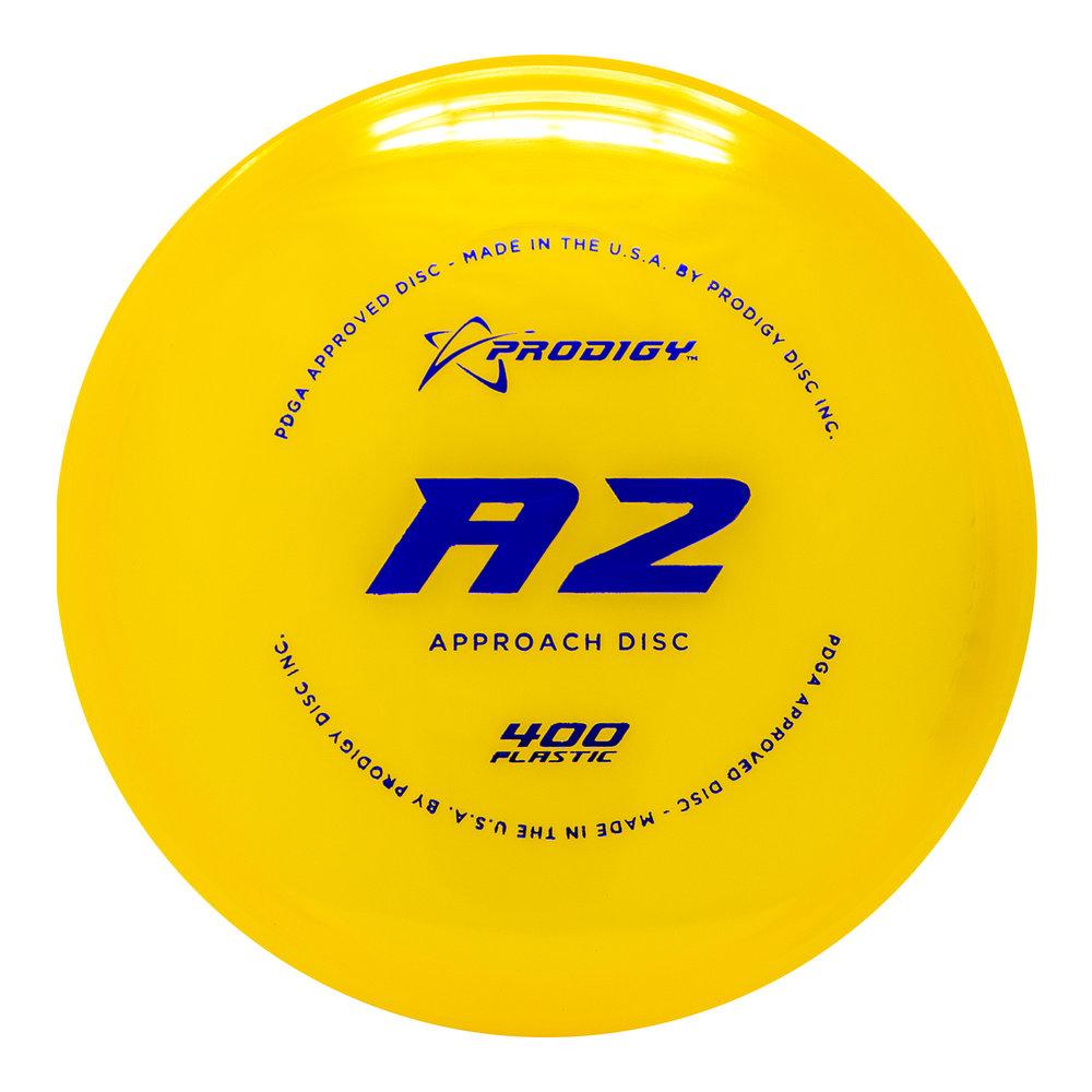 A2 - 400 PLASTIC