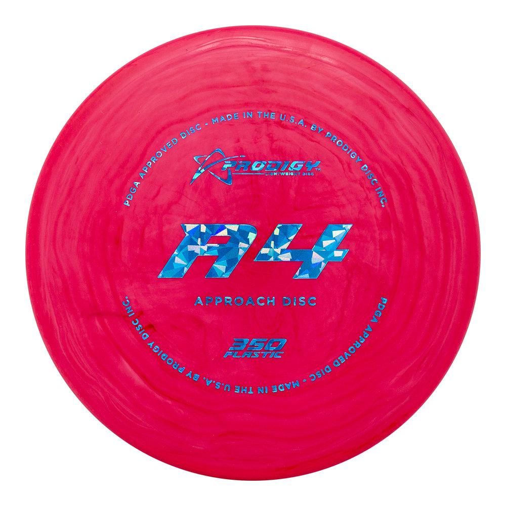 A4 - 350 PLASTIC