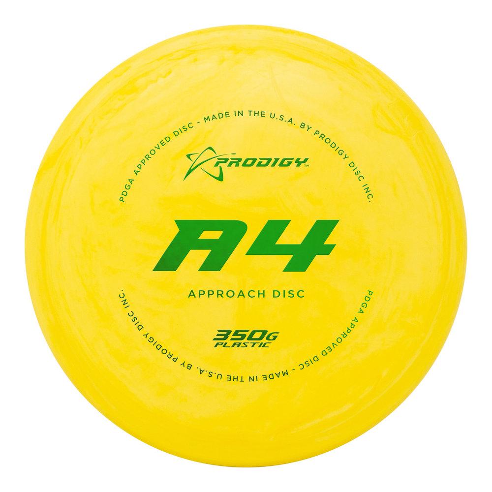 A4 - 350G PLASTIC