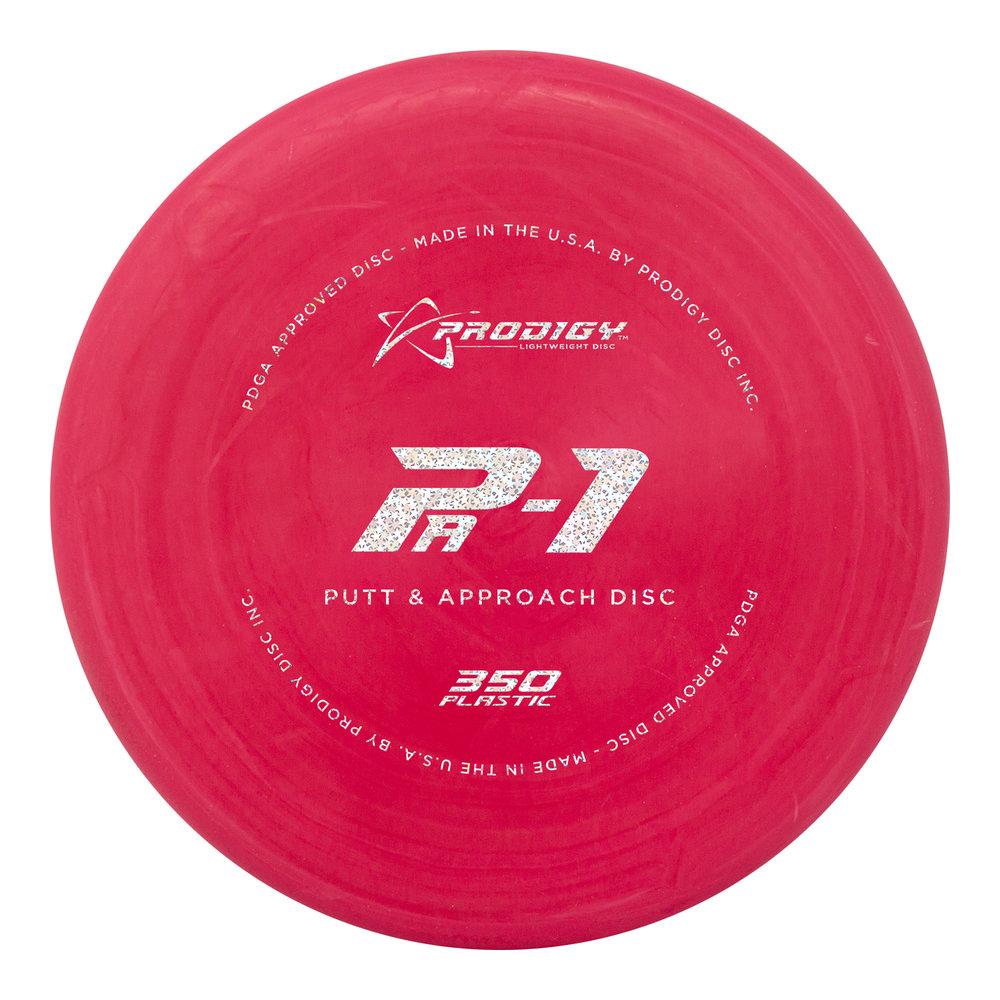 PA-1 - 350 PLASTIC