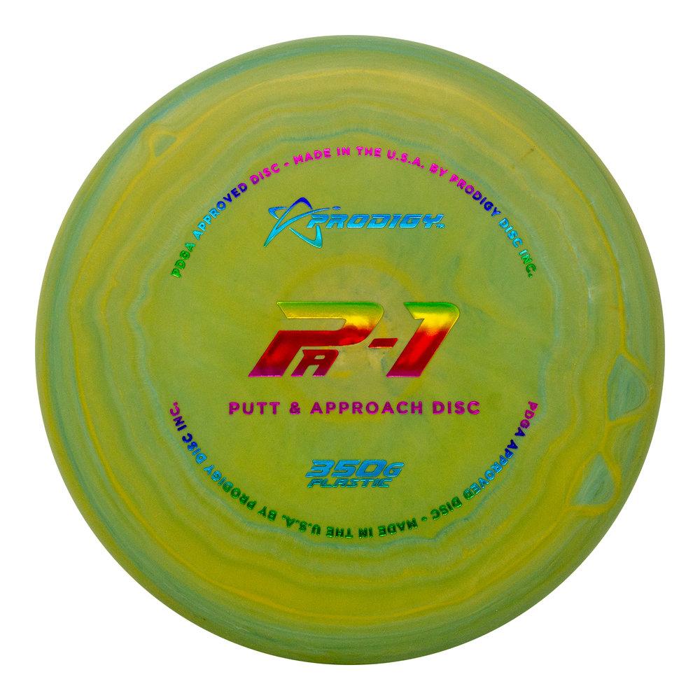 PA-1 -  350G PLASTIC