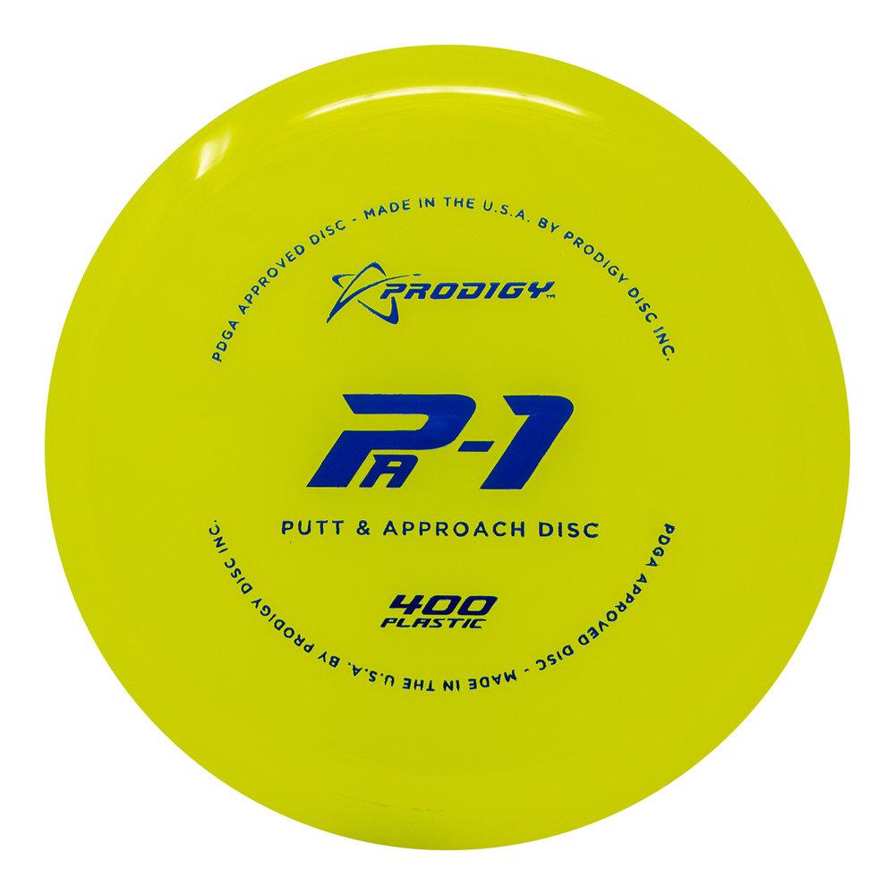 PA-1 - 400 PLASTIC